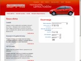 Rent a car Pyrzowice